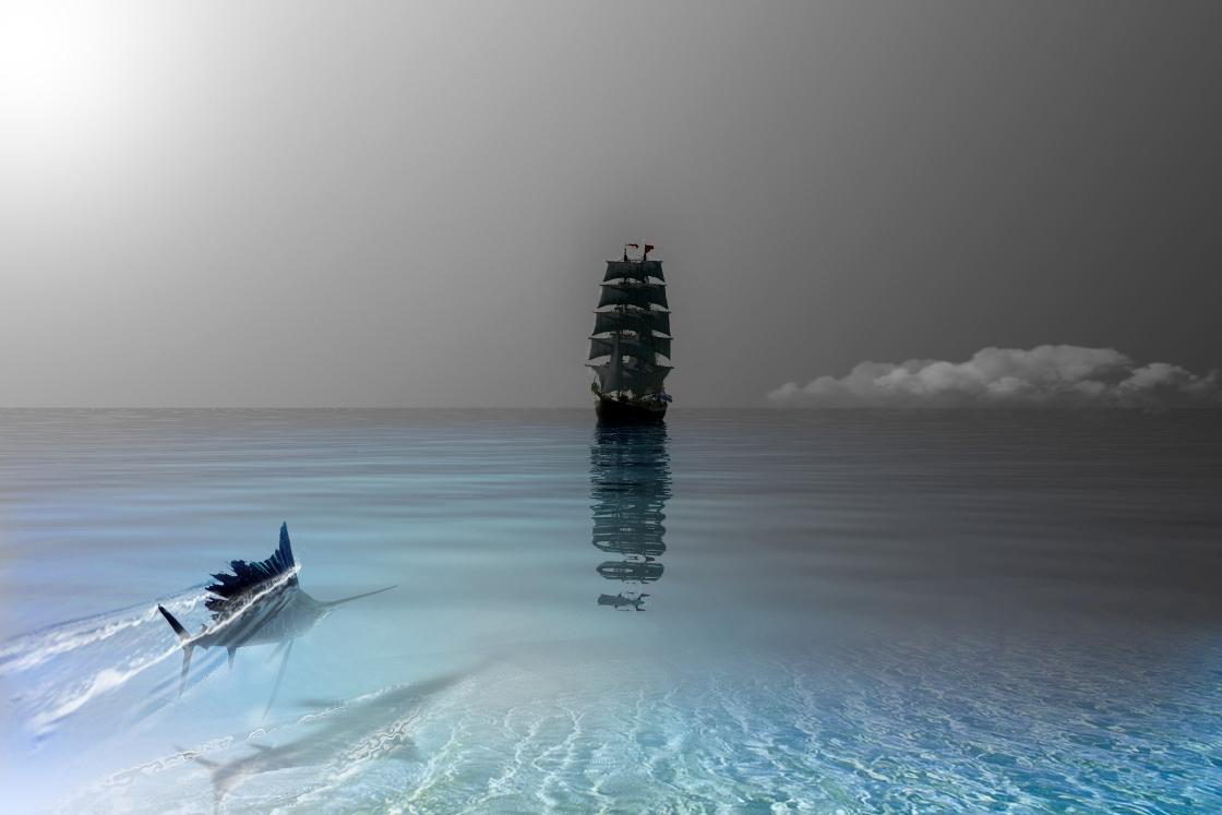 [Imagen: el-pez-espada.jpg]