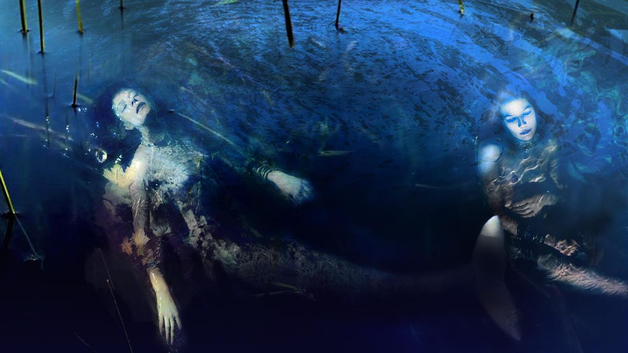 SIRENAS..................................... Sirenas-dormidas