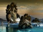 origen de los galapagos
