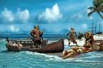 masacre pirata