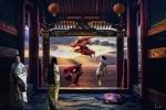 palacio chino peq- figura viveza faroles marXXX como objeto inteligente define