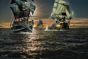 ataque a pirata negro 850-oscuro